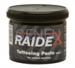 Tusz do tatuownic RAIDEX 600g